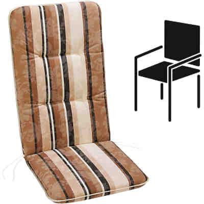 sitzauflagen in braun g nstig kaufen yomonda. Black Bedroom Furniture Sets. Home Design Ideas