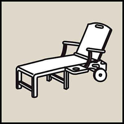 sitzauflagen in braun online kaufen yomonda. Black Bedroom Furniture Sets. Home Design Ideas