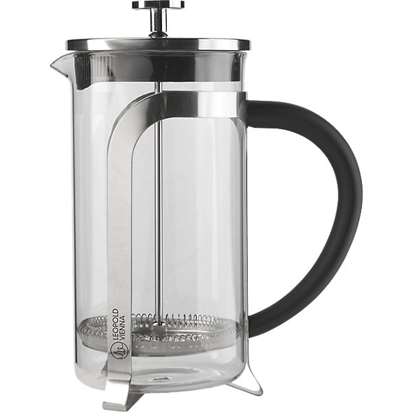Kaffeebereiter French Press 1l