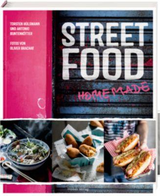Buch - Street Food