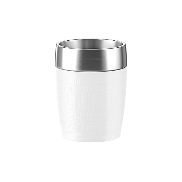 "Isolierbecher ""Travel Cup"" 0,2 L"