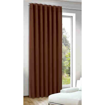 vorhang mit sen luciano 140x245 cm 2lif yomonda. Black Bedroom Furniture Sets. Home Design Ideas