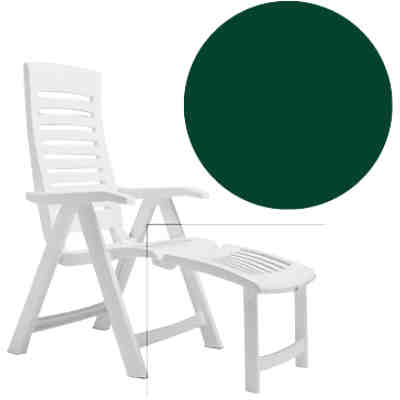 kunststoff gartenstuhl lola stapelbar gr n yomonda. Black Bedroom Furniture Sets. Home Design Ideas