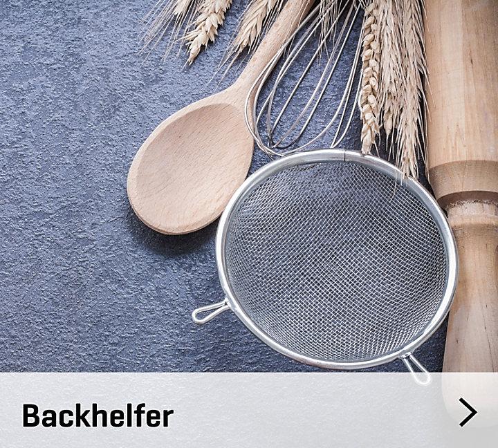 Backhelfer