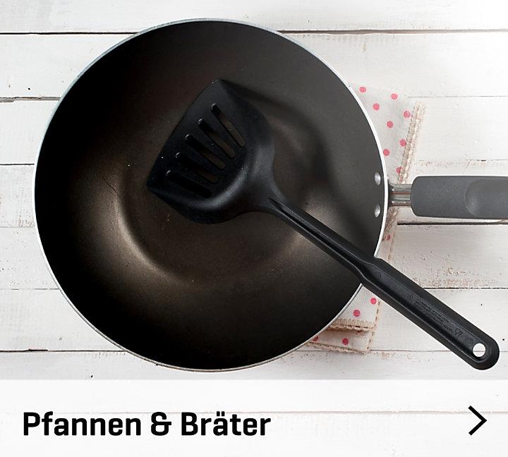 Pfannen & Bräter