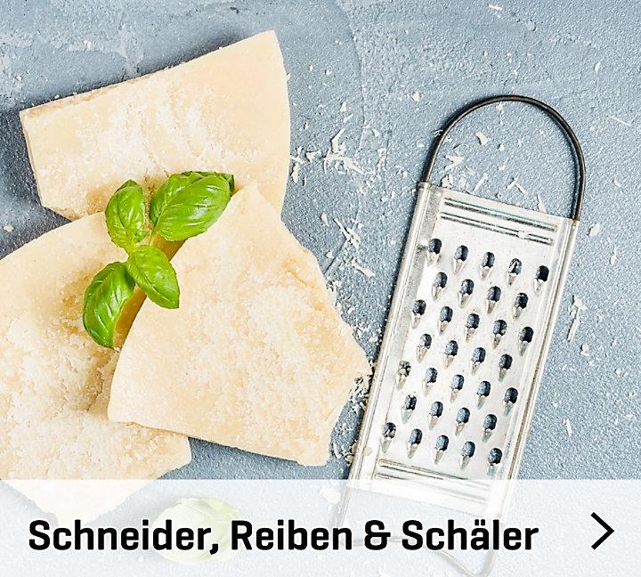 Schneider, Reiben & Schäler