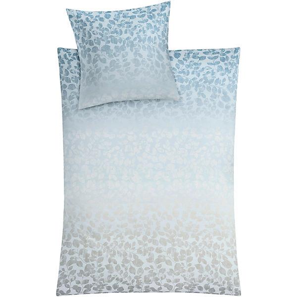 Bettwäsche Florence Blau Kleine Wolke Yomonda