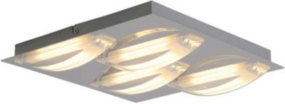 Näve LED-Deckenleuchte