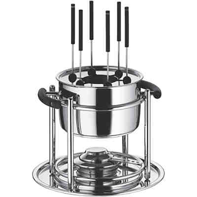 "11-tlg. Fondue Set ""Party Allergro"""