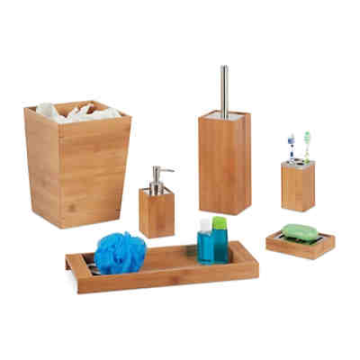 baddekoration online kaufen yomonda. Black Bedroom Furniture Sets. Home Design Ideas
