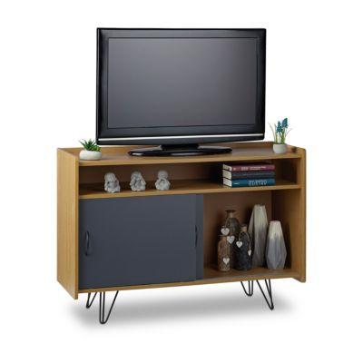 TV-Board ´´Vintage´´ 73x105x40 cm braun
