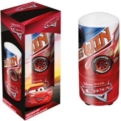 Cars Nachttischlampe | Lampen > Tischleuchten > Nachttischlampen | Kunststoff | yomonda