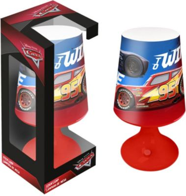Cars LED Nachttischlampe | Lampen > Tischleuchten > Nachttischlampen | yomonda