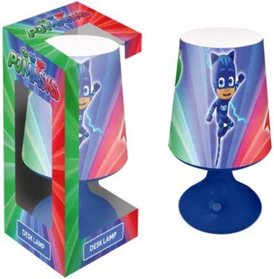PJ Masks LED Nachttischlampe   Lampen > Tischleuchten > Nachttischlampen   yomonda