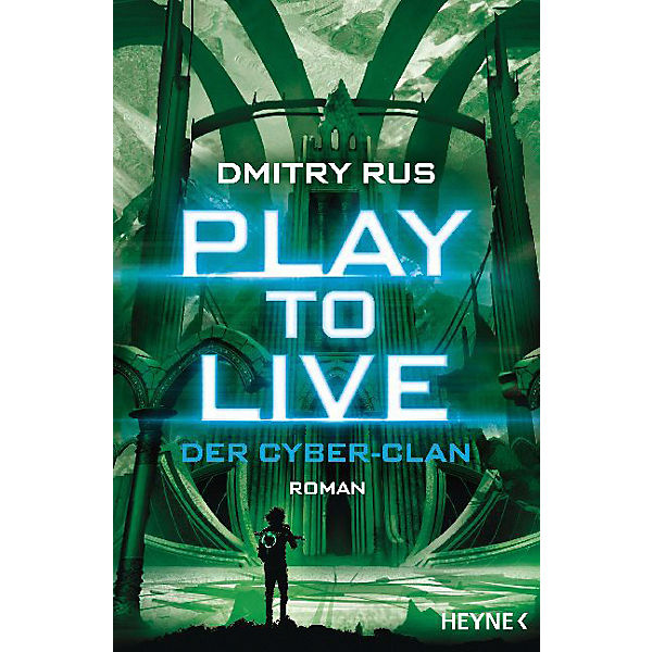 Play to Live: Der Cyber-Clan