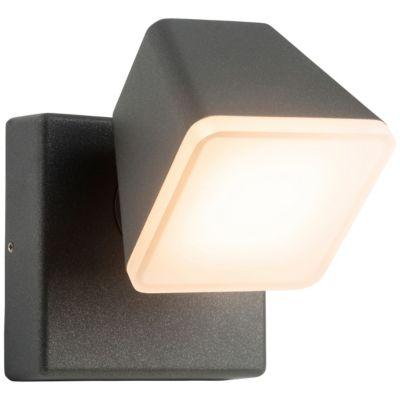 Brilliant LED-Außenwandleuchte