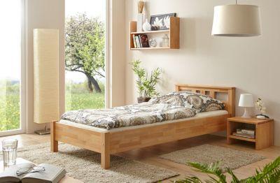 TICAA Einzelbett und Doppelbett