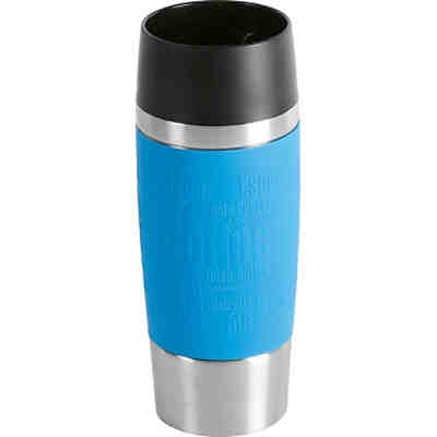 "Isolierbecher ""Travel Mug"" 0,36l"