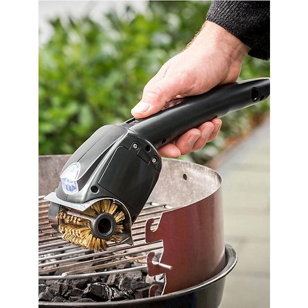 grillrost reiniger