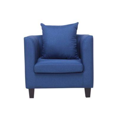 HTI-Line Sessel Romeo Sessel Romeo blau