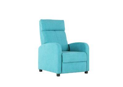 HTI-Line Relaxsessel Amadeo blau