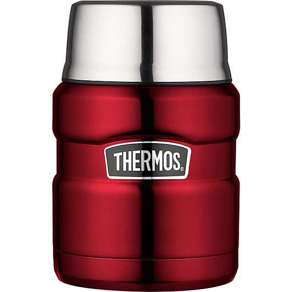 "THERMOS Speise-Isoliergefäß ""Stainless King"", 0,47 l"