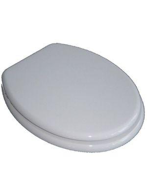 WC Sitz mit Absenkautomatik Toilettendeckel Toilettensitz Klobrille Elefant