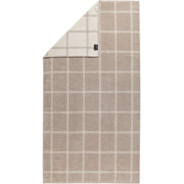 Handtücher Luxury Home Two-Tone Grafik 604 sand - 33