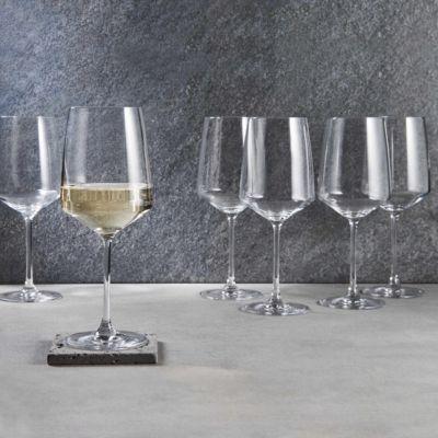 BUTLERS VINO VERITAS 6x Champagnerflöte 170ml