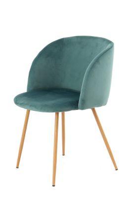 Stuhl Celina 110 2er Set Grün, grün, Kayoom
