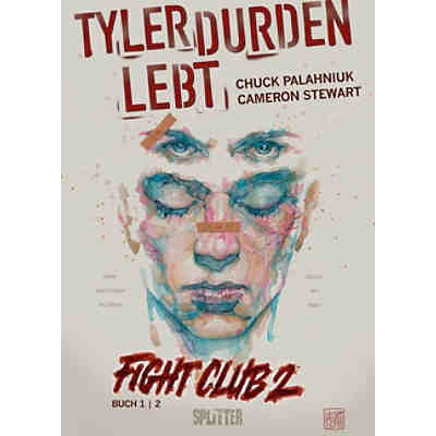 Fight Club 2 - Tyler Durden lebt. Bd.1