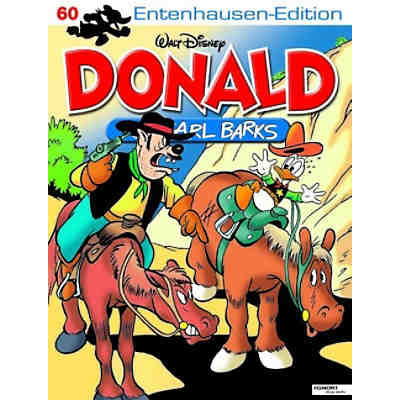 Entenhausen-Edition-Donald. Bd.60