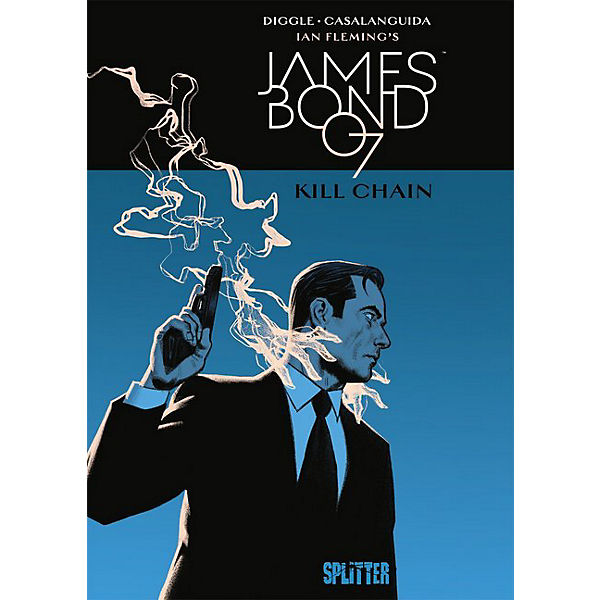 James Bond 007 - Kill Chain (reguläre Edition)