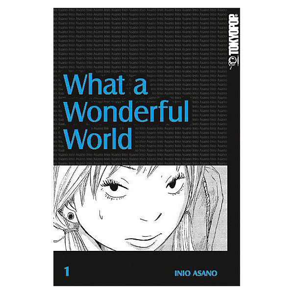 What a Wonderful World. Bd.1