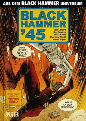 Buch - Black Hammer '45 | Baumarkt > Werkzeug > Hammer | yomonda