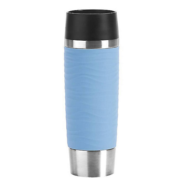 Isolierbecher Travel Mug Waves Grande