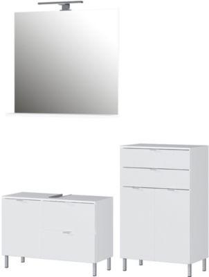 GERMANIA 3-tlg. Badezimmer-Set