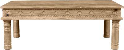 SIT Couchtisch, 120x70x40cm natur