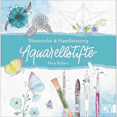 Aquarellstifte