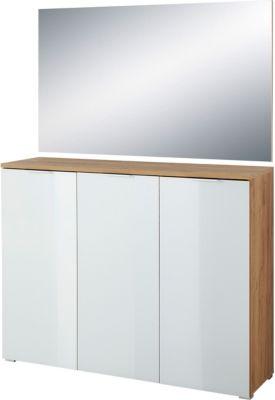 GERMANIA Sideboard mit Wandspiegel