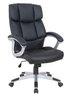 HTI-Line Chefsessel Antony schwarz | Büro > Bürostühle und Sessel  > Chefsessel | HTI-Line