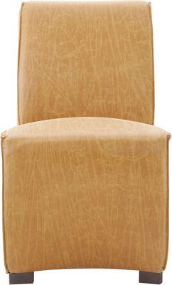 SIT 2er-Set Sessel, 56x73x89,5cm cognac