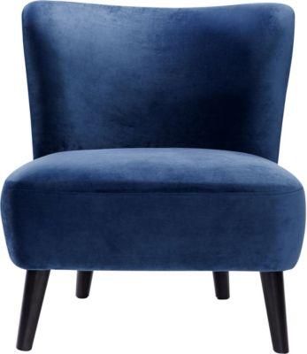 SIT Sessel, 73x77x80cm blau