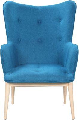 SIT Sessel, 87x71x98cm blau