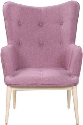 SIT Sessel, 87x71x98cm rosa