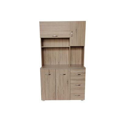 HTI-Line Küchenschrank Blanca natur