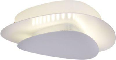 Näve LED Wand- und Deckenleuchte