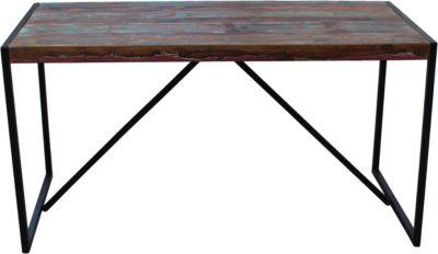 SIT Esstisch, 165x80x76cm mehrfarbig