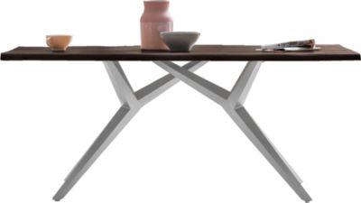 SIT Esstisch in verschiedenen Größen grau Gr. 220 x 100