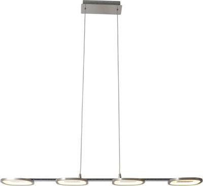 Näve 4-flammige LED-Hängeleuchte